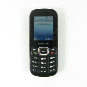 T-Mobile Samsung SGH T199 Prepaid No contract 3G Cell Phone