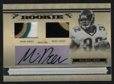 2006 National Treasures #131 Maurice Drew Dual Prime Patch Auto Rookie RPA 88/99