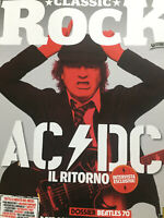 Classic Rock 2020 97.AC/DC,David Bowie,Jimmy Page,Beatles,R.E.M.,John Lennon