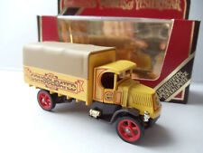 "Models of Yesteryear No  Y30 AC Mack "" Consolidated""  Ltd Edition (Rare)"