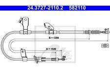 ATE Cable de accionamiento, freno estacionamiento MITSUBISHI COLT 24.3727-2110.2