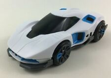 Rev 2 Robotic White Smart Rc Vehicle 0420 w Batteries Wow Wee Bluetooth 2014