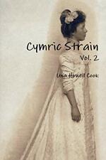 Cymric Strain - Vol. 2