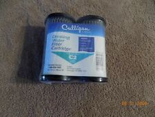 Culligan Drinking Water Filter C2 Taste Odor Chlorine Sediment Pack of 2 New