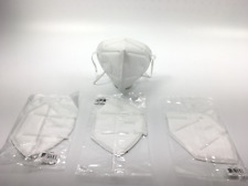 KN95 Face Mask (3 Pcs) - *Not for medical use*