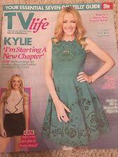 TV Life Magazine February 12 2017 Kylie Minogue interview