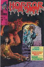 HORROR # 73 - MARVEL WILLIAMS 1978 - ZUSTAND 1