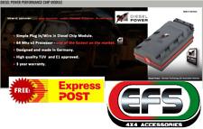 ** TOYOTA HILUX 1KD EFS DIESEL PERFORMANCE CHIP 05-06 (3 pin rail plug) **