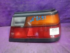 Nissan Sunny N13 86-91 HB LAMPA back TYLNA RIGHT ^st