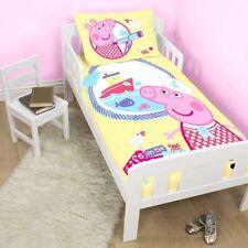 Parures de lit Peppa Pig pour enfant Chambre