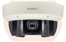 Samsung PNM-9080VQ réseau Vandale Extérieure Dôme Cctv Caméra 8MP motorisé Lentille