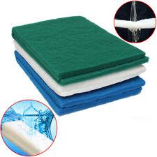 Foam Sponge Biochemical Filter Cotton Pad Filter Media For Aquarium Fish Tank