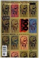 100 BULLETS #53, NM+, Brian Azzarello, Voodoo, Vertigo, Eduardo Risso