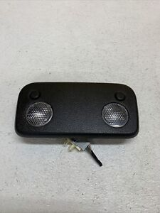 05-09 Ford Mustang Dome Light Overhead Unit Map Light OEM Black