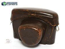 Original Leica Ever-Ready Leather Camera Case for M2 M3 M4