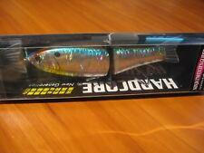 "Yo-Zuri 7"" Ninja Twitch'N Glider 2 5/8 Oz Slow Sinking Jointed Lure Holo Shad"