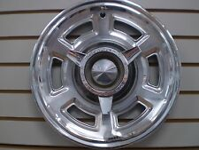 1965 PONTIAC GTO TEMPEST Spinner Wheel Cover Hubcap OEM 65