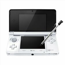 New Nintendo 3Ds Ice White End Product Manufacturers New A