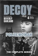 DECOY - Police Woman - Complete Series