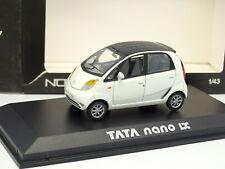 Norev 1/43 - Tata Nano LX Blanche