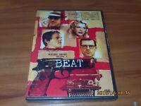 Beat (DVD, Widescreen 2002) NEW