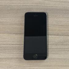Apple iPhone 5s - 16GB - Grigio Siderale (Sbloccato) Grado B++
