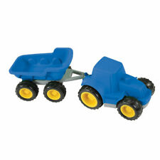 HAPE Heavy Duty Tractor with Trailer
