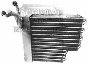 1967 1968 68 69 Lincoln Ford LTD Continental Thunderbird Evaporator EV5271 USA