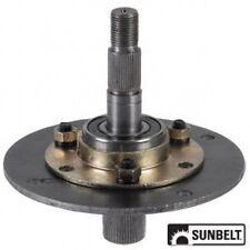 MTD Spindle fits Several Models 717-0906 or 917-0906