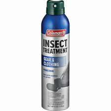 Coleman Gear & Clothing Insect Repellent Permethrin 752