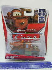 Disney PIXAR Cars PALACE CHAOS - YOU THE BOMB MATER - Ages 3 & up