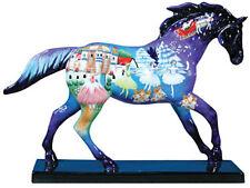 Trail of Painted Ponies NUTCRACKER PONY FIGURINE Retired, New in Box, Westland