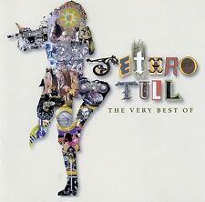 JETHRO TULL : THE VERY BEST OF / CD - TOP-ZUSTAND