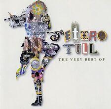 JETHRO TULL : THE VERY BEST OF / CD