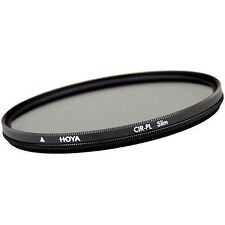 Hoya Threaded Polarizing Camera Lens Filters