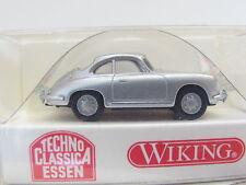 Wiking 814 03 PORSCHE 356 Coupé OVP (d6706)