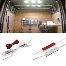 30 LED lumière éclairage intérieur Blanc  Voiture Van Camion Remorque Caravane