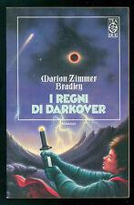 ZIMMER BRADLEY MARION I REGNI DI DARKOVER TEADUE 1990