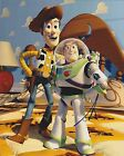 Tim Allen Signed Autographed 8x10 Photo Toy Story Buzz The Santa Claus COA VD