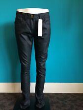 Asda George Black Skinny Jeans Size 10