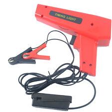 Zündlichtpistole Stroboskoplampe Blitzpistole Zündung Zündlicht Pistole 12V/10W