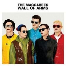 The Maccabees - Wall Of Arms (Expanded) (NEW CD)