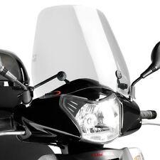 Puig Touren-Scheibe Traffic Zub. für Honda SH 300 i Scoopy 11-16 rauchgrau