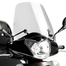 Puig viaggi-disco Traffic Zub. per Honda SH 300 i Scoopy 11-16 grigio fumo