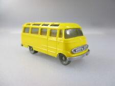 Wiking werbemodell VW 1200 escarabajo puntitos Krupp en OVP Clase