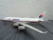***  Airbus A380 Malaysia Airlines / Herpa Wings  / 1:400 ***
