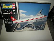 1:72 Revell Douglas DC-4 Balair/Iceland Airways Nr. 04947 OVP
