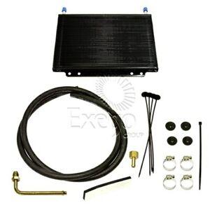 Drivetech Transmission Cooler Kit fits Ford Falcon AU-BA-BF fits Ford LTD 4.0...