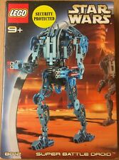 LEGO STAR WARS 8012 SUPER BATTLE DROID NEW & SEALED (MANY LEGO AVAILABLE)
