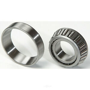 GENUINE BCA A-38 REAR OUTER BEARING & RACE = 104949 AND 104911